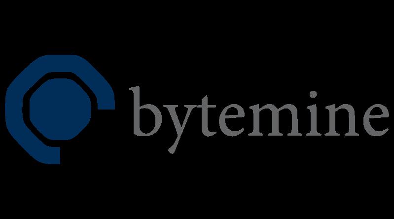 Logo von bytemine